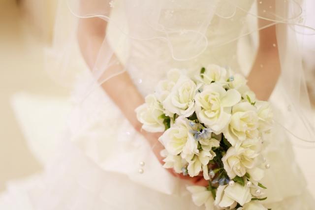 結婚前調査